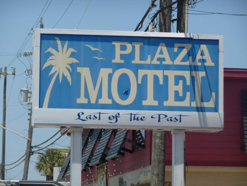 Motel Plaza Panama City Beach