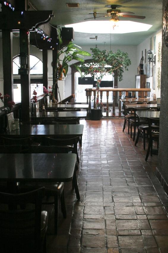 El Patio Restaurant - San Francisco, CA