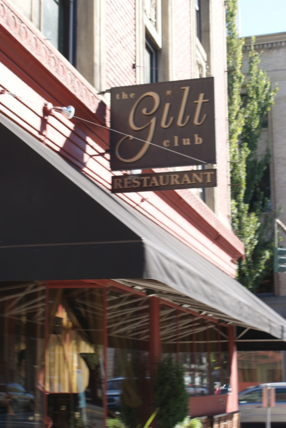 The Gilt Club - Portland, OR