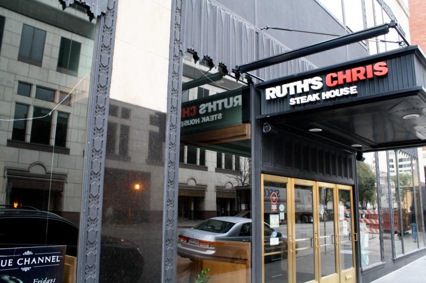 Ruth's Chris Steak House - Austin, TX