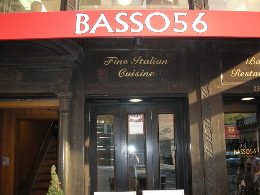 BASSO - New York, NY