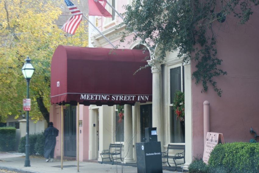 Two Meeting Street Inn - Charleston, SC