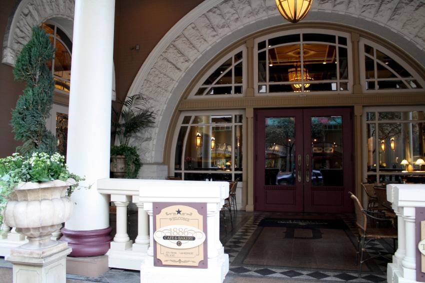 Driskill 1886 Cafe & Bakery - Austin, TX
