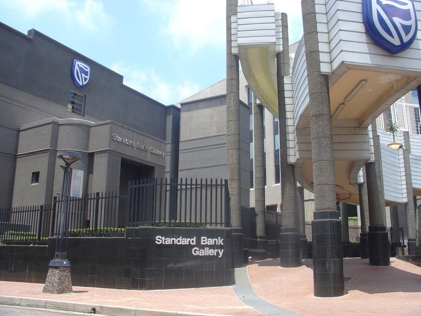 Standard bank sandton city forex