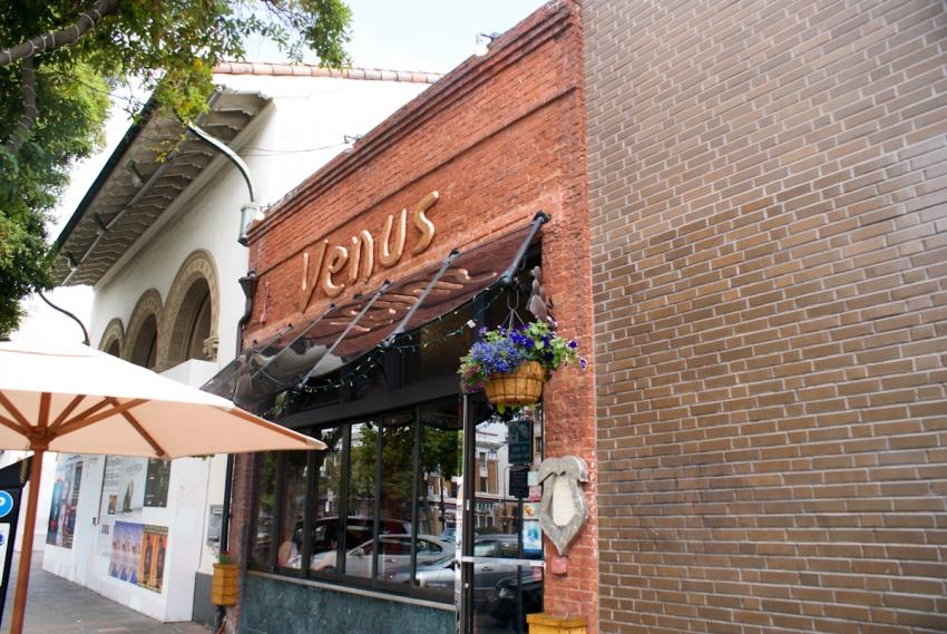 Venus Restaurant - Berkeley, CA
