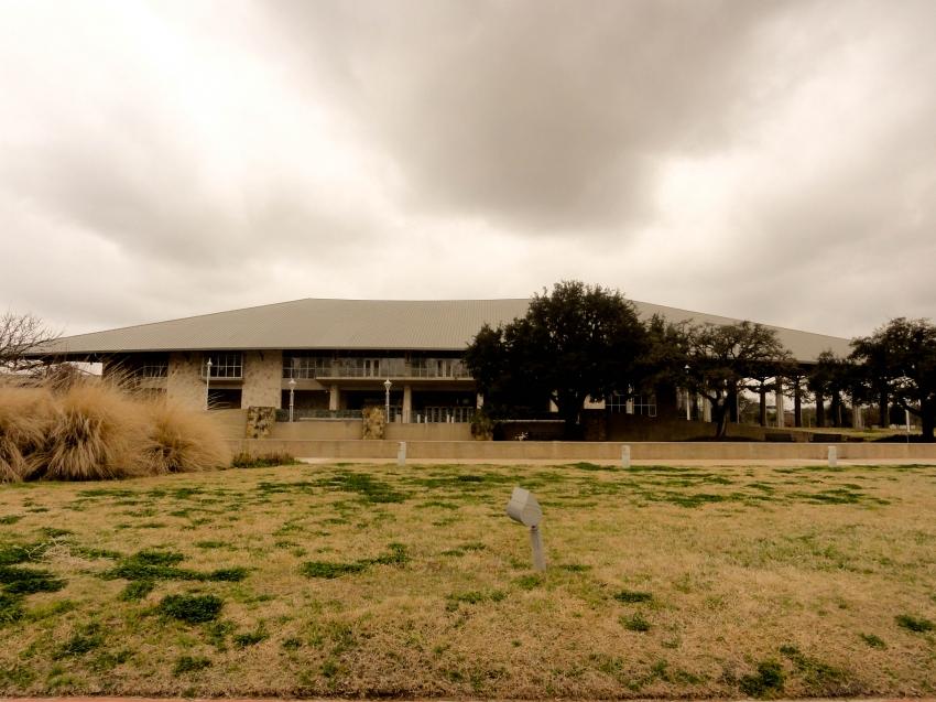 Palmer Events Ctr - Austin, TX