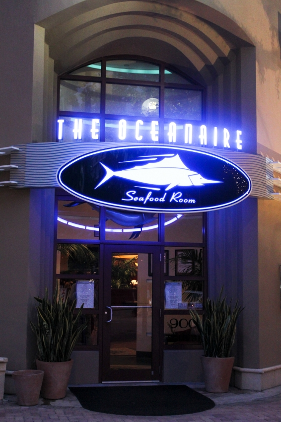 The Oceanaire Seafood Room - Miami, FL