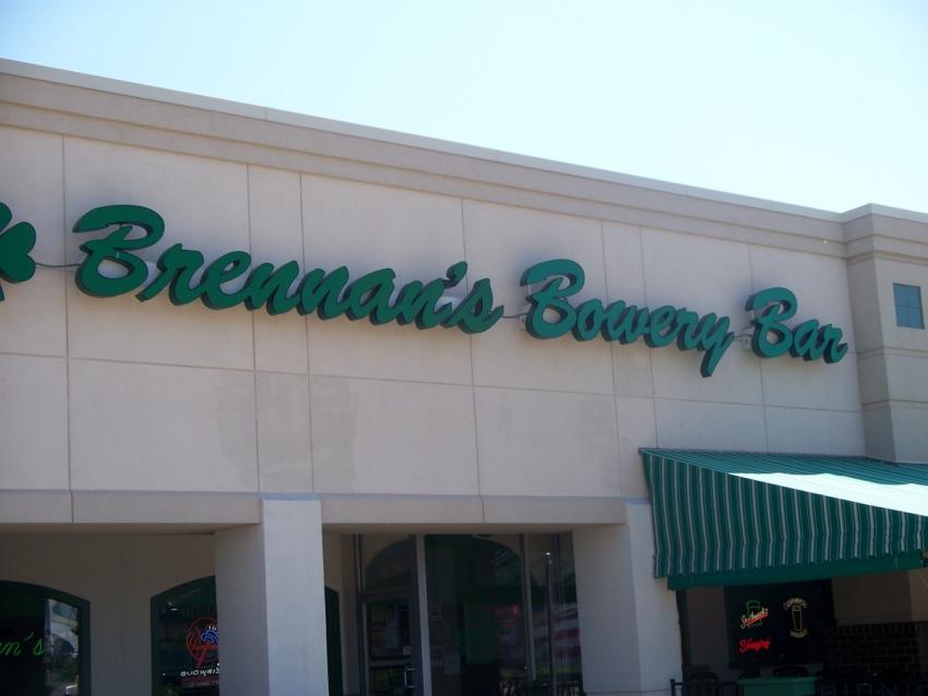 Brennan's Bowery Bar & Restaurant - Buffalo, NY