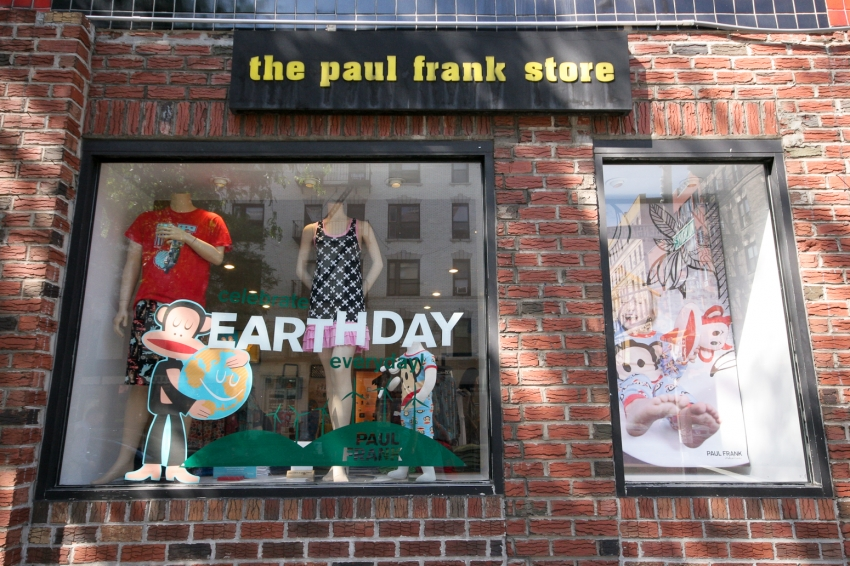 Paul Frank Store - New York, NY