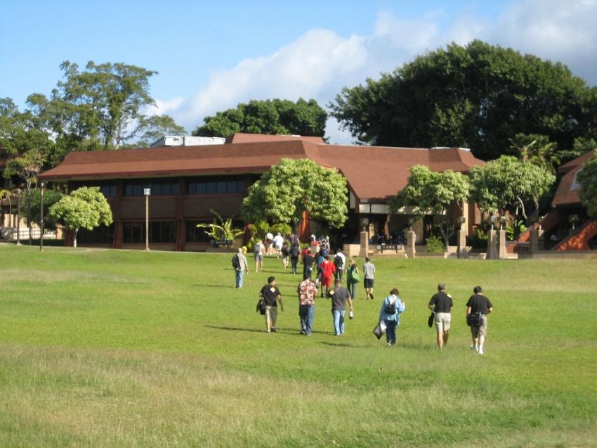 Kapiolani Community College - Honolulu, HI