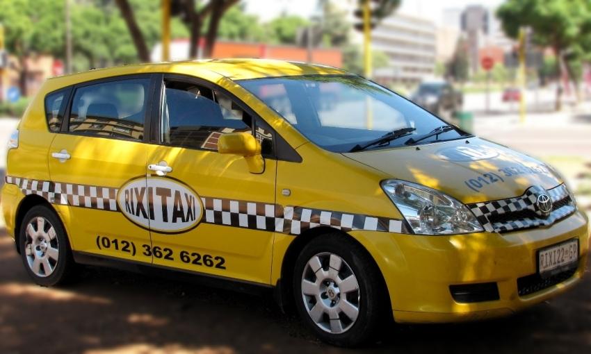 Rixi Taxi