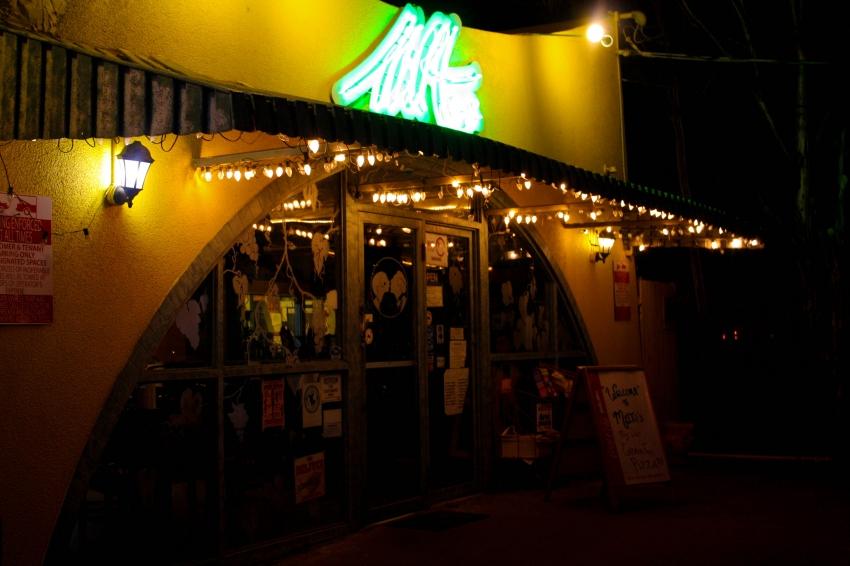 Milto's - Austin, TX