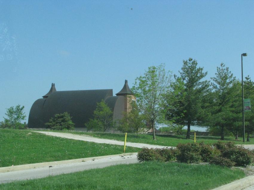 Lakeside Nature Center Kcmo