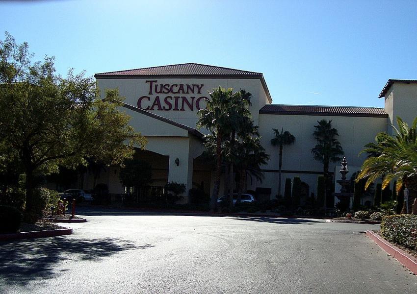 Hotels Near Tuscany Suites Las Vegas