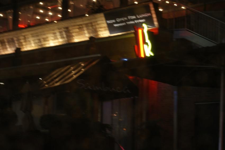 Sambuca Restaurant - Nashville, TN