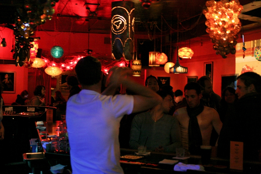 Casanova Lounge, San Francisco, CitySeeker