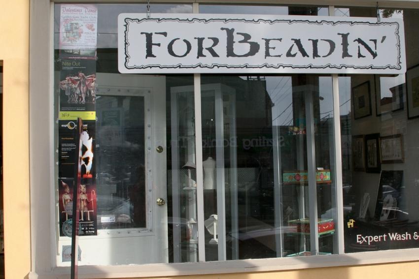 Forbeadin - San Francisco, CA