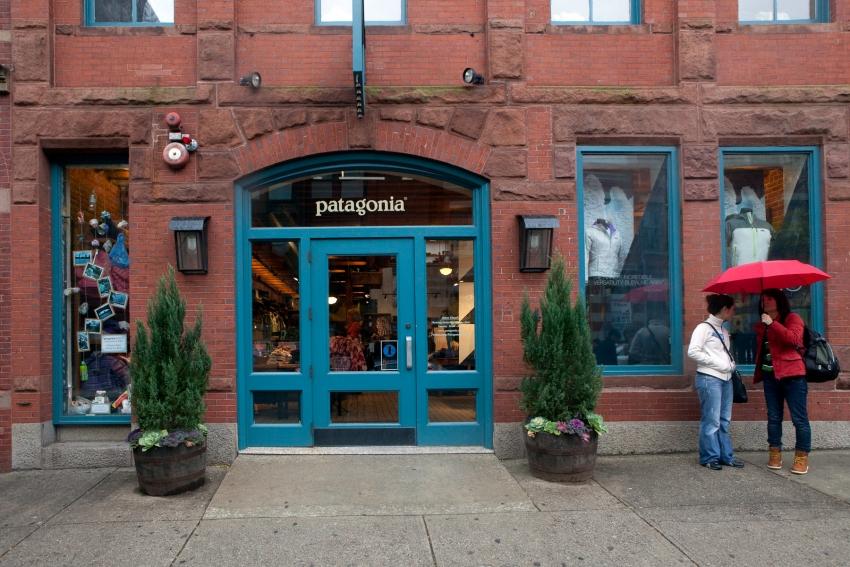 Patagonia - Boston, MA