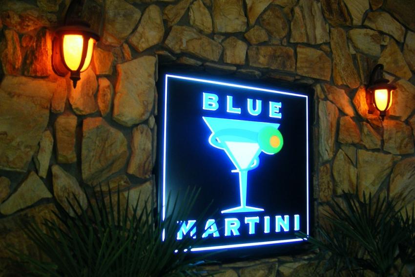 Blue Martini - Las Vegas, NV