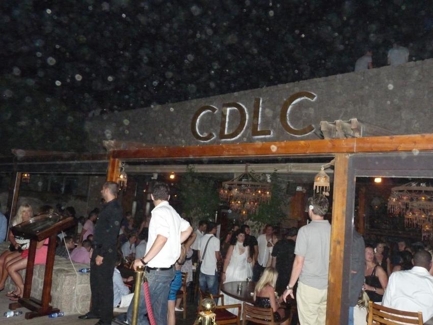 Carpe diem lounge club barcelona cityseeker for Carpe diem lounge club barcelona