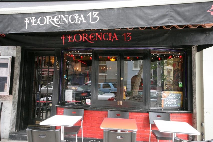Florencia 13 - New York, NY