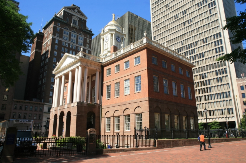 Old State House - Hartford, CT
