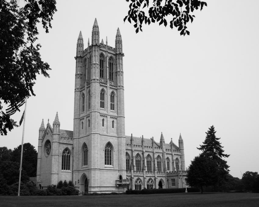 Trinity College - Hartford, CT