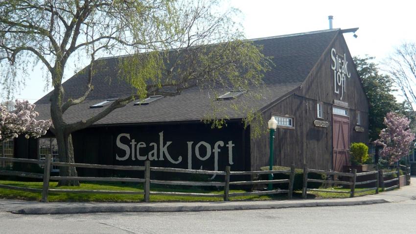 Steak Loft - Mystic, CT