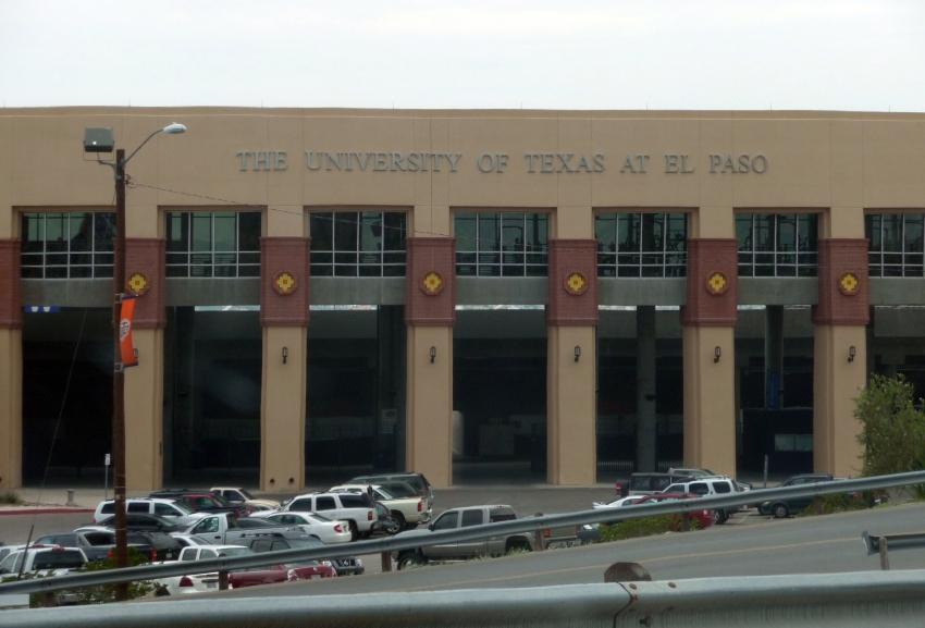 Hotels Near Sun Bowl Stadium El Paso Tx