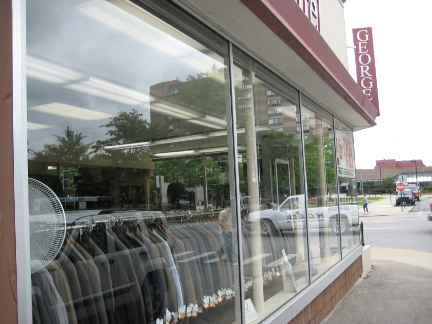 George S Men S Clothing Manchester Nh