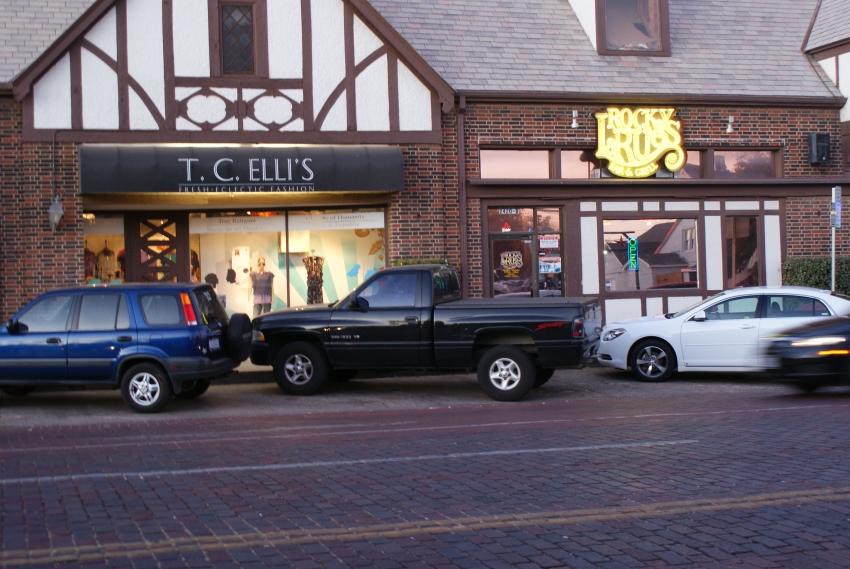 T C Elli's - Lubbock, TX