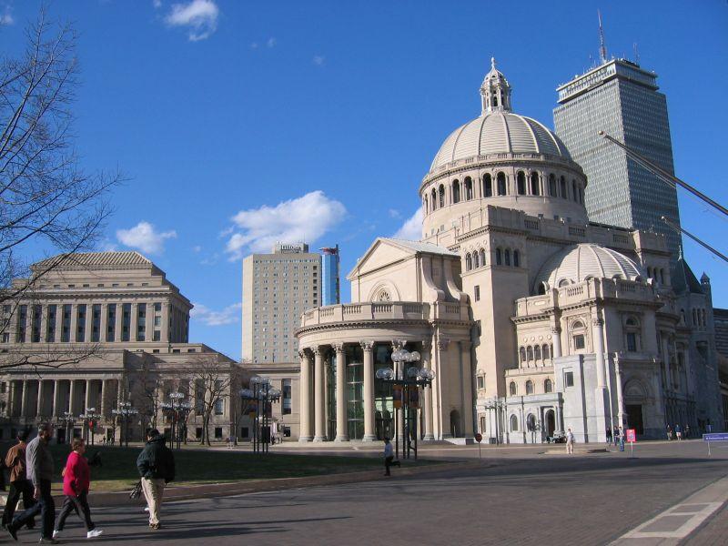 Christian Science Monitor - Boston, MA