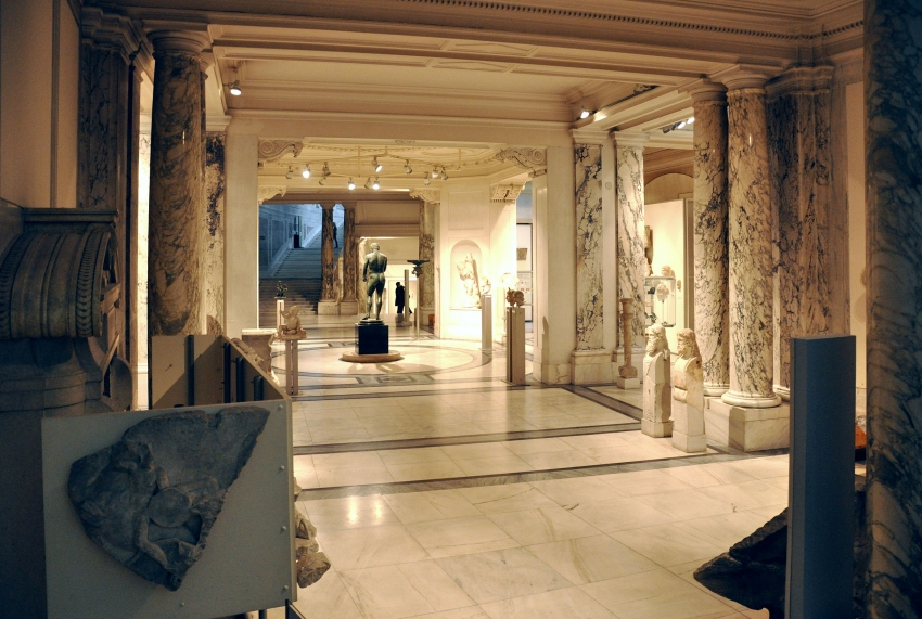 Ephesus Museum  Vienna  Museums & Galleries  eventseeker