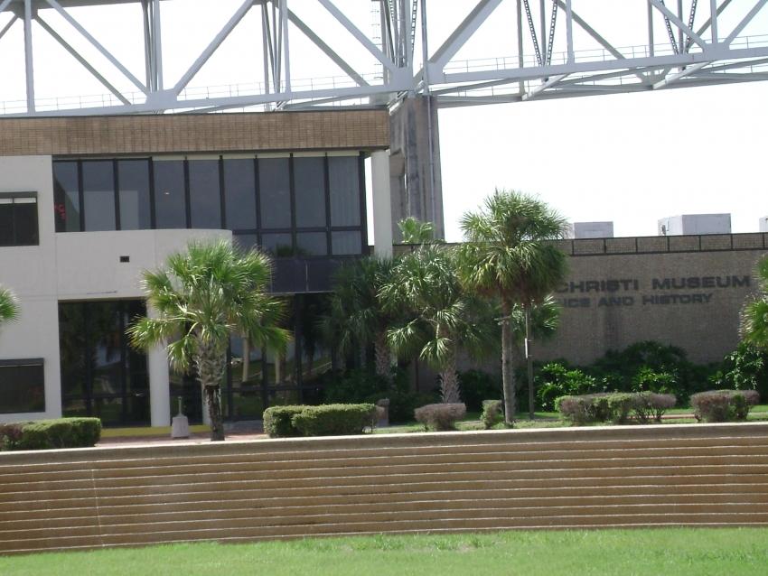 Corpus Christi Museum of Science & History - Corpus Christi, TX