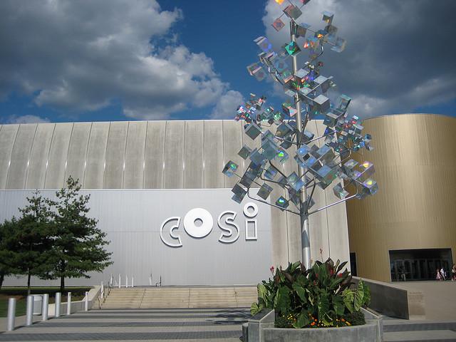 Cosi - Columbus, OH