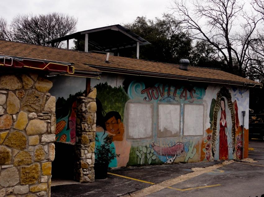 Jovita's - Austin, TX