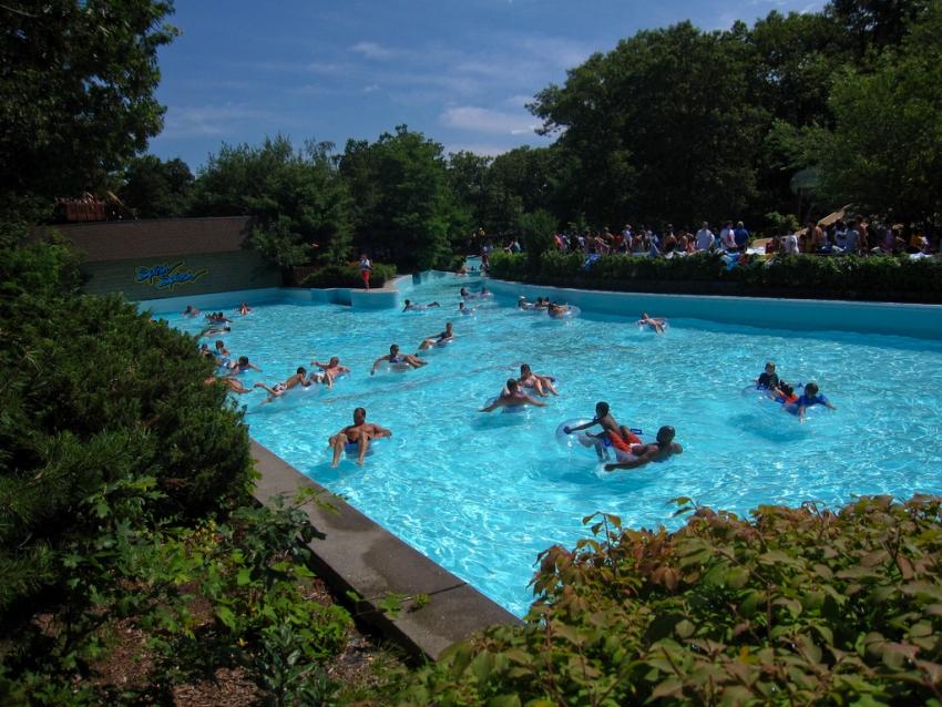 Splish splash water park calverton outdoor activities