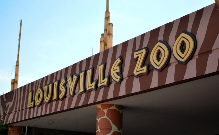 Louisville Zoo - Louisville, KY