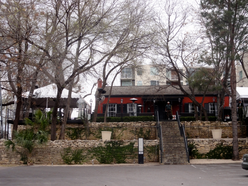 The Paggi House - Austin, TX