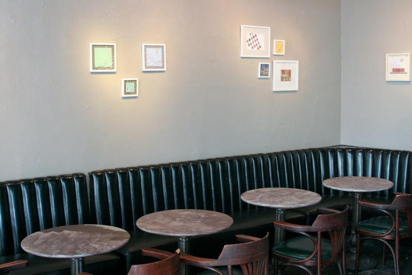 Cafe Royale - San Francisco, CA