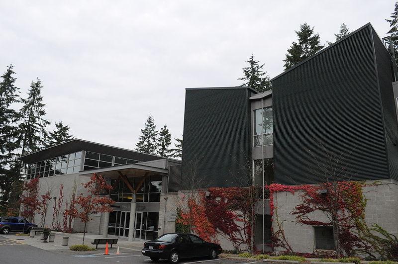 Judaica Shop-Temple De Hirsch - Seattle, WA
