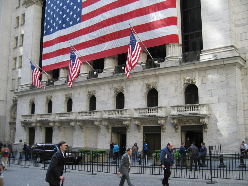 New York Stock Exchange - New York, NY
