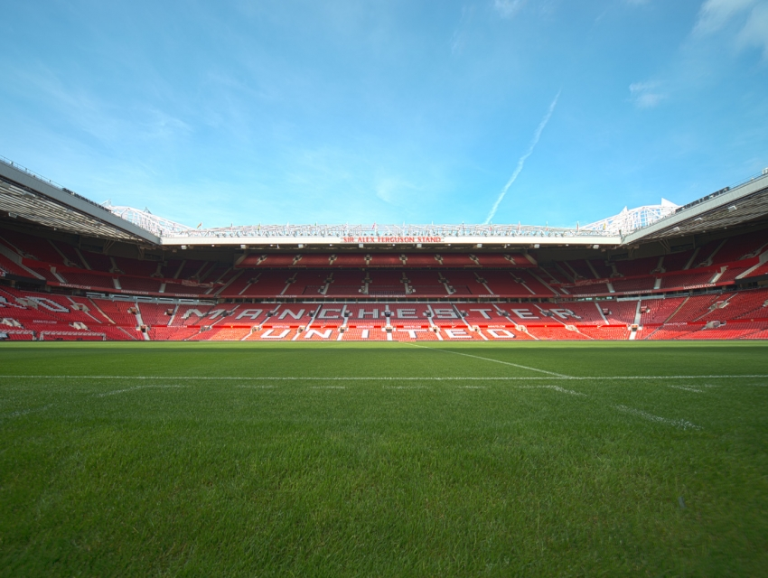 Old Trafford Football Ground Manchester Cityseeker