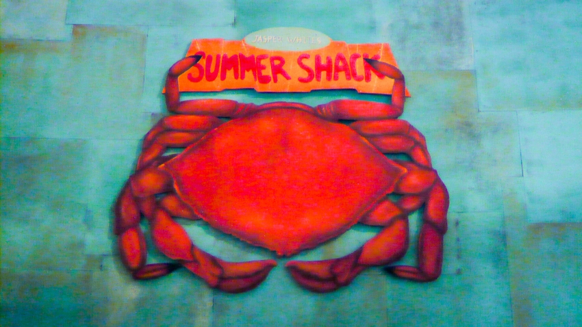 Summer Shack - Uncasville, CT