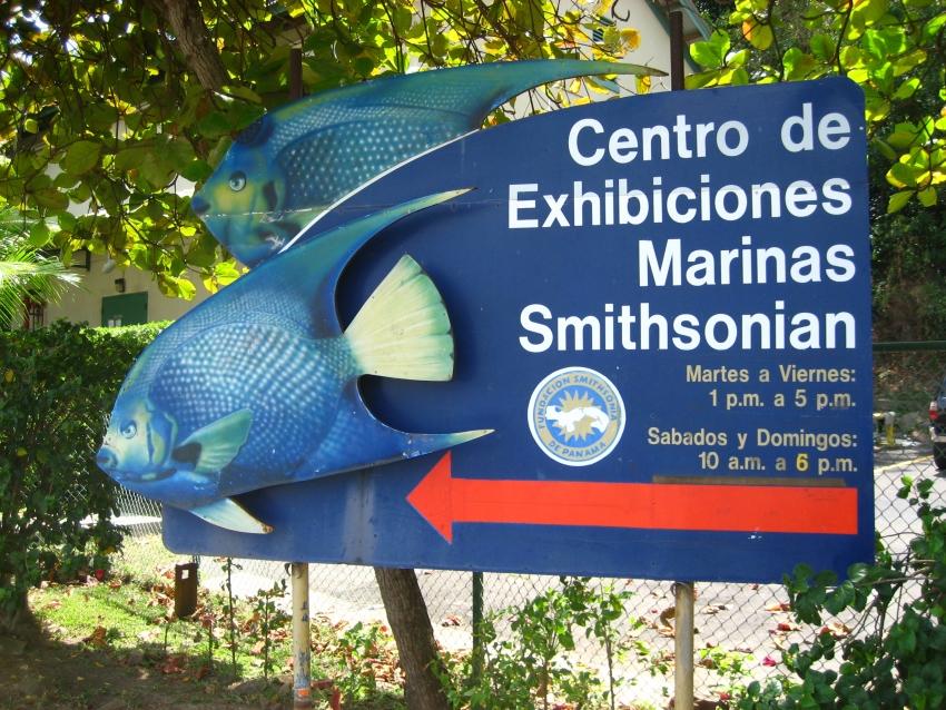 Smithsonian Tours Panama