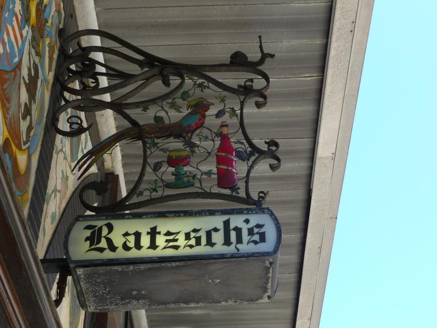 Karl Ratzsch's Restaurant - Milwaukee, WI