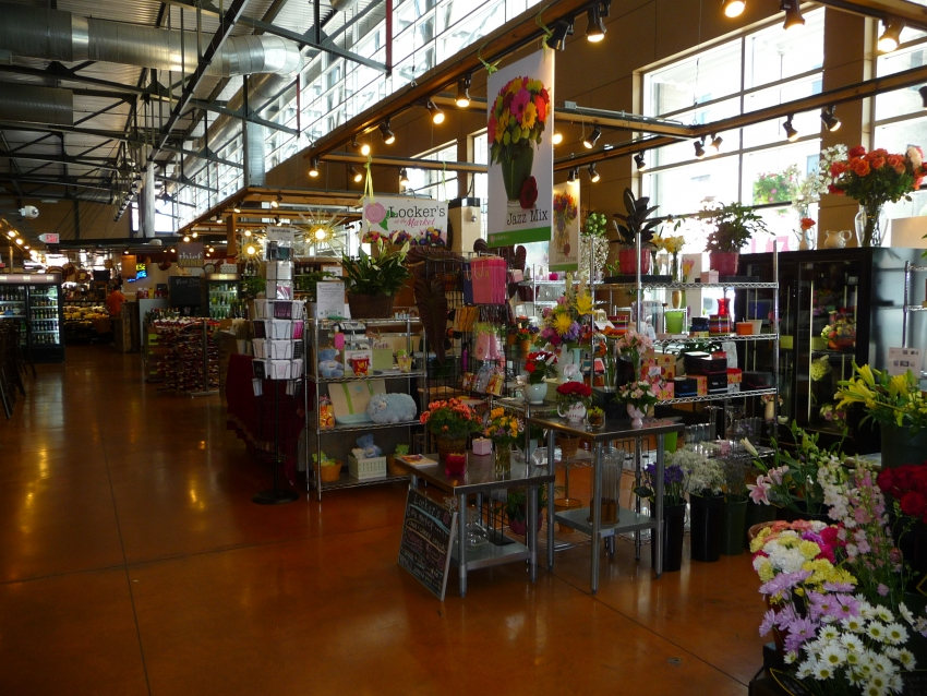 Milwaukee Public Market - Milwaukee, WI