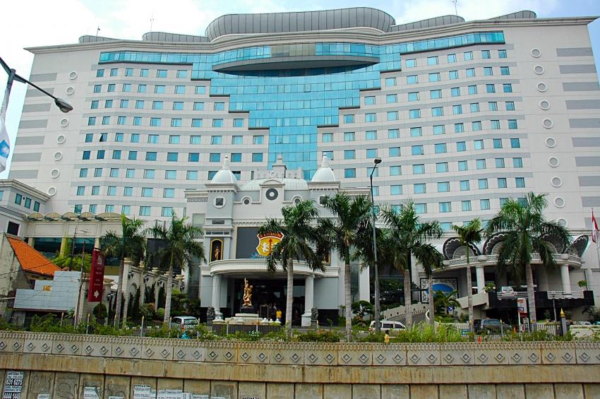 Boutique Hotel Jakarta