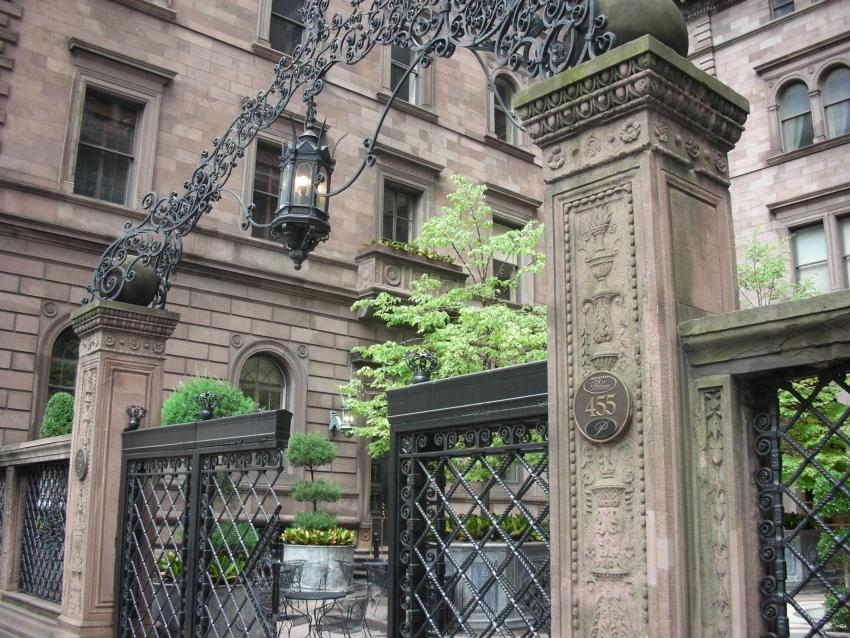 Palace Gate - New York, NY