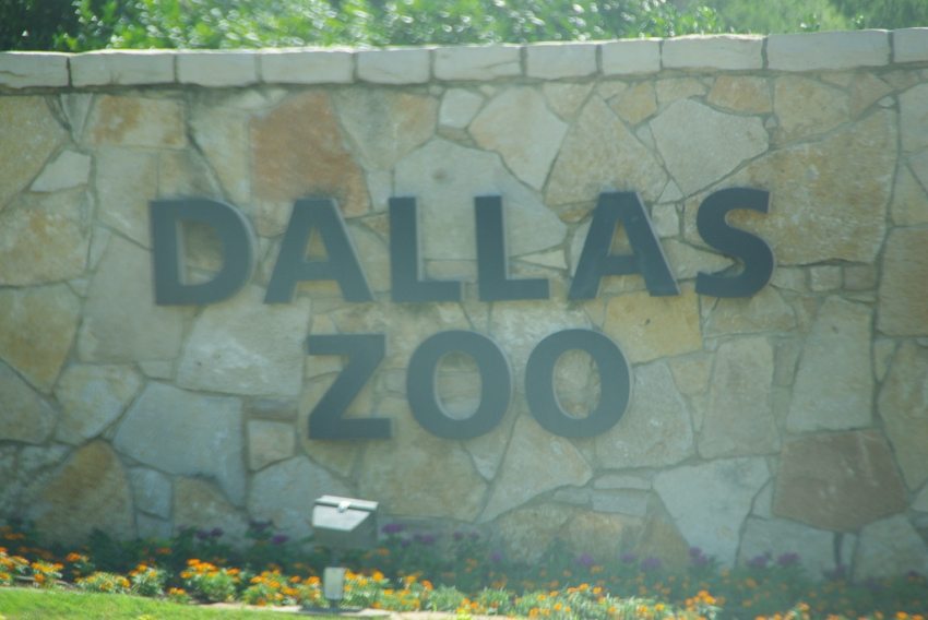 Dallas Zoo - Dallas, TX